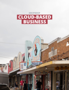 cloud based business